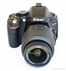 Star Wars theme firmware Nikon D5100 - Nikon D5100 This time, officially use the theme StarWars