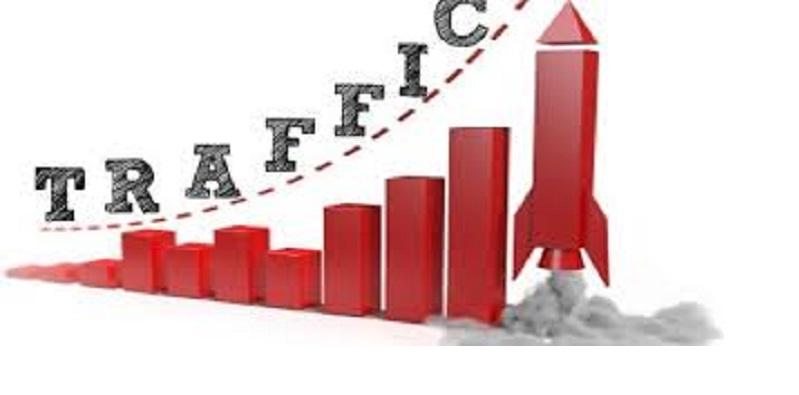 Cara Meningkatkan Traffic Pengunjung Blog