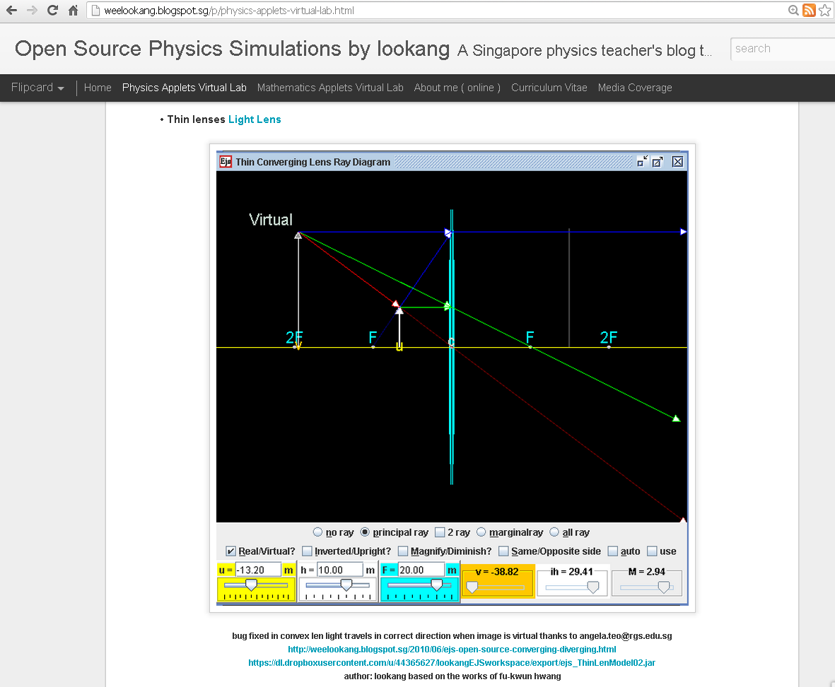 Ictlt 2014 proposal submitted open source physics empower you ictlt 2014 proposal submitted open source physics empower you fandeluxe Images