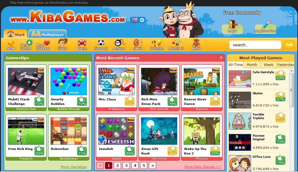 Free%2BOnline%2BGames mooarcade.com – Great resource for free online flash games.