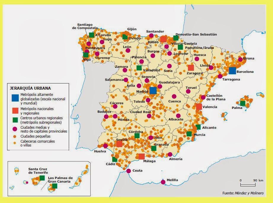 TUS CIENCIAS SOCIALES: 677 AGLOMERACIONES URBANAS Y ...