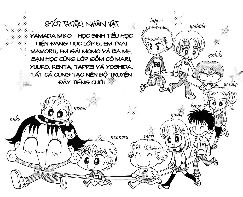 Kocchi Muite! Miiko chap 10 - Trang 4
