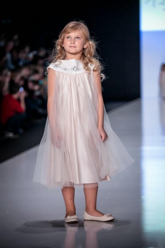 Mercedes-Benz Fashion Week в России