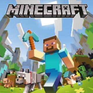 <i>Minecraft</i> logo