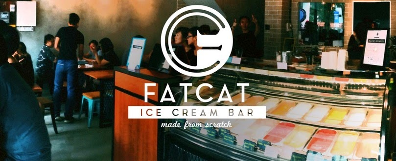 fat cat ice cream cafe