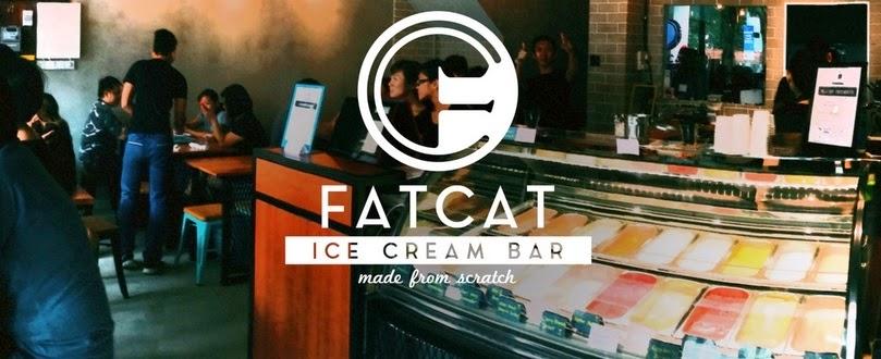 fat cat ice cream cafe