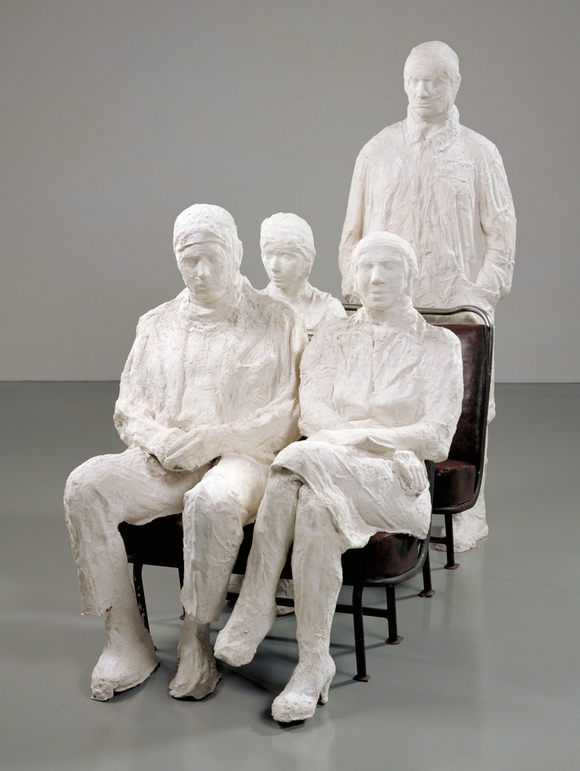 George segal artist