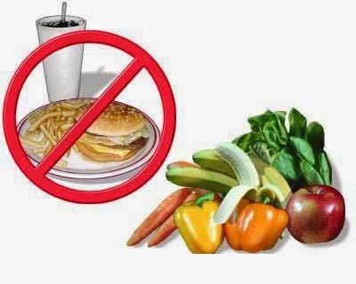 20 Cara Diet Ketat Agar Cepat Kurus Dalam 1 Minggu (#Paling Ampuh)