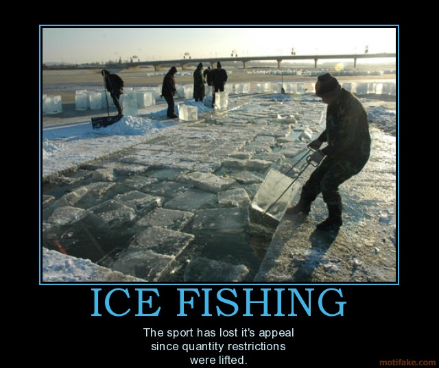 TEAM LJUSNE JPM: Isfiske Funny Ice Fishing Jokes