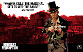 #4 Red Dead Redemption Wallpaper