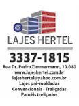 HERTEL PRÉ MOLDADOS