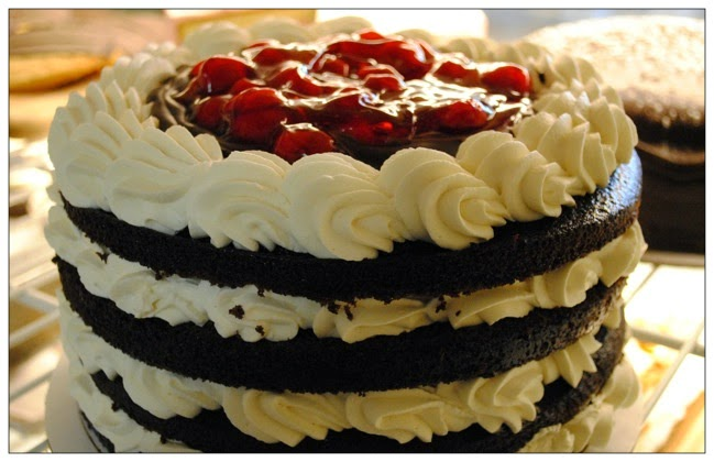 National Black Forest Cake Day