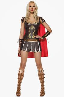 Disfraces de Halloween para Mujer, Princesas, parte 2