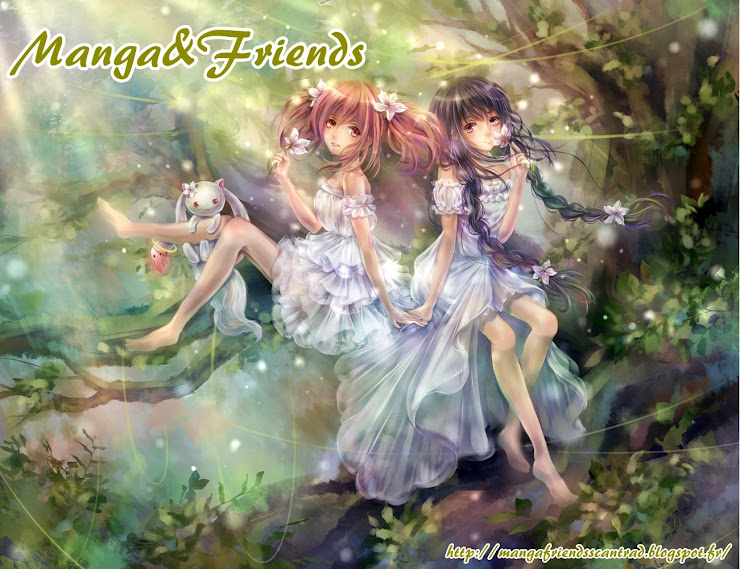 Manga&Friends