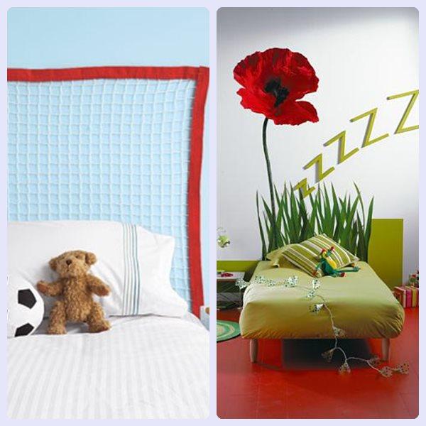 Blog dedicado a nuestra hermosa unos cabeceros de cama muy originales - Cabeceros cama originales ...