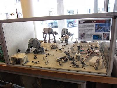 Lego museum sverige