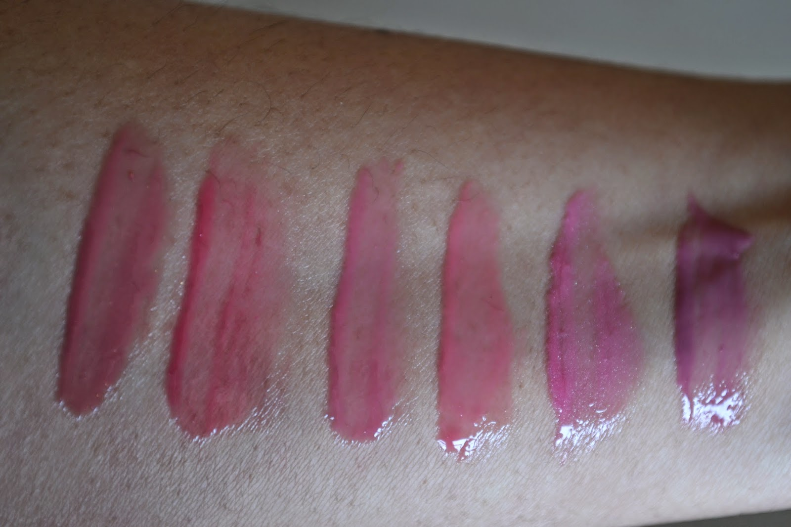 Maybelline New York Color Elixir Lip Colors