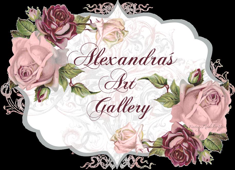 Alexandra´s Art Gallery