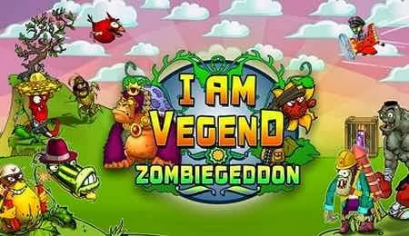 I Am Vegend – Zombiegeddon [Unlimited Coins] v1.0