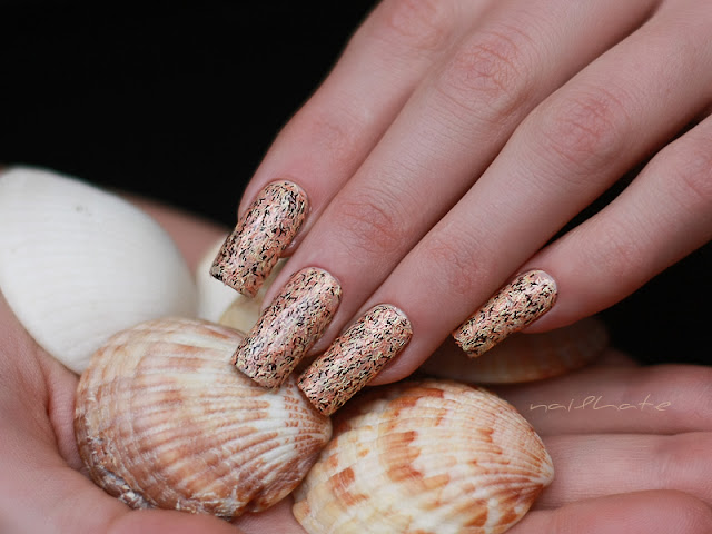 "China Glaze коллекция ""On the Horizon"" #81533 ""Youre a hoot"""