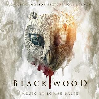 blackwood soundtracks