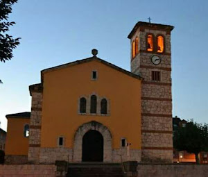 Parroquia de San Felix Mártir
