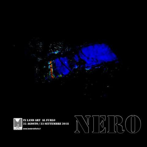 IX EDIZIONE LAND ART AL FURLO NERO - Scadenza bando: 30 aprile 2018