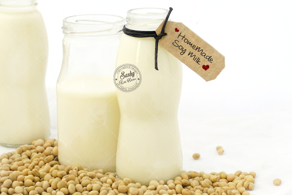 sybean milk preparation essay Find great deals on ebay for soy milk maker machine shop with confidence.
