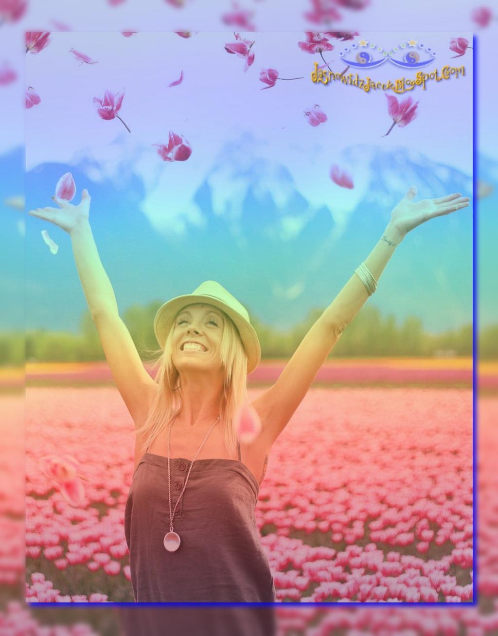 Szczęście Radość Spokój