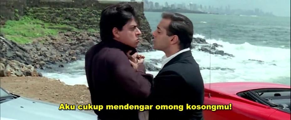 Hum Tumhare Hain Sanam (2002) Bg Subs
