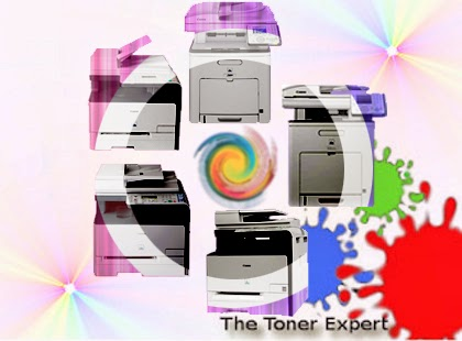 Canon's Select Color Laser Printers with Superior Color Imaging Technology