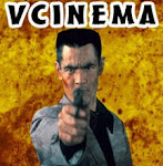 Vcinema podcast and blog