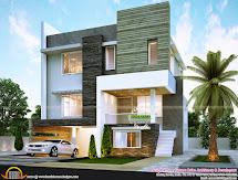 1200 Sq Ft. House Exterior Design