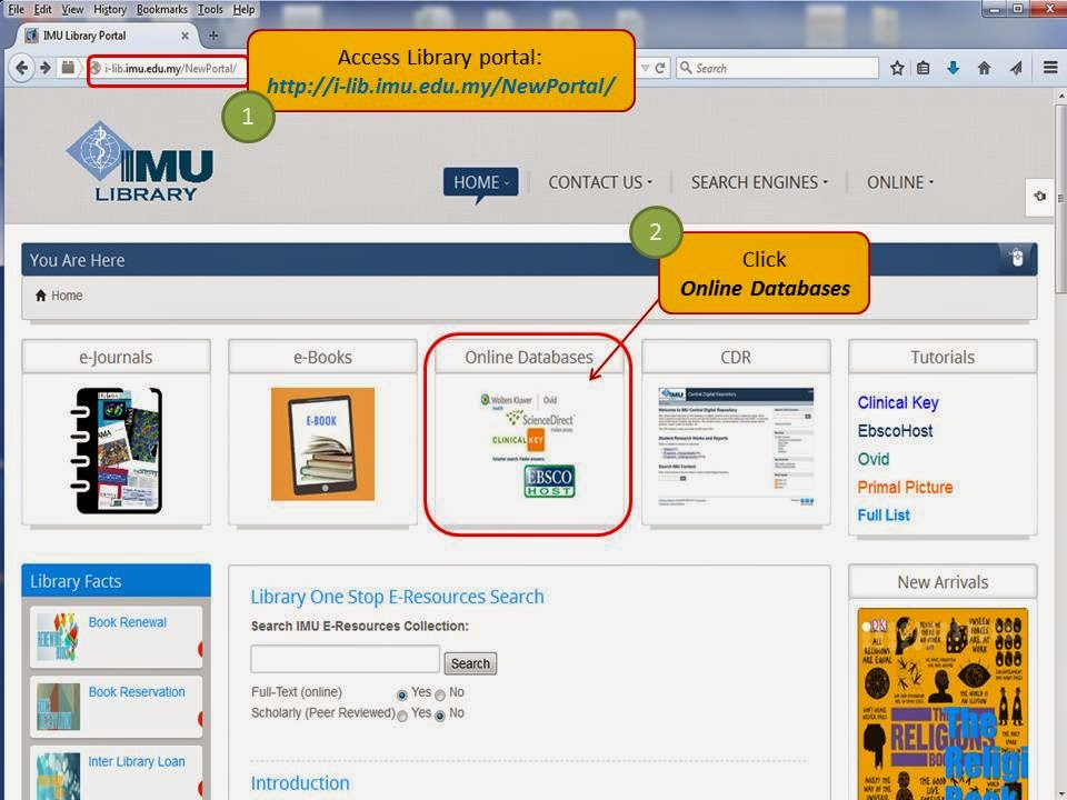 IMU Library Blog: A.D.A.M. Anatomy Online Is Now Available