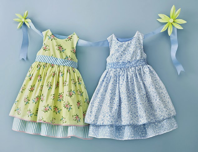 Image: TODAY AT MYHABIT: Girls' Dresses feat. Laura Ashley