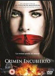 Ver Crimen Encubierto Online