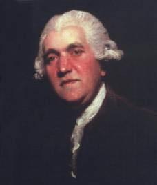Portrait of Josiah Wedgwood by Joshua Reynolds