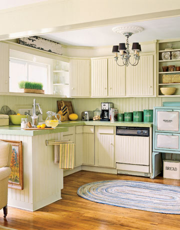 AVL Living Concept: Choosing Kitchen Door Material
