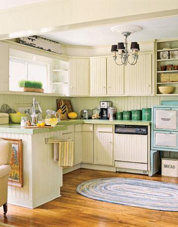 AVL Living Concept: Choosing Kitchen Door Material