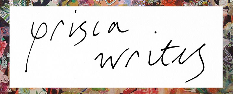 prisca writes