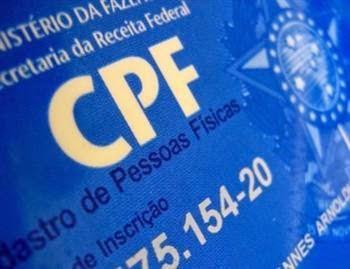 Consulta CPF - Consultar CPF na Receita Federal 2016