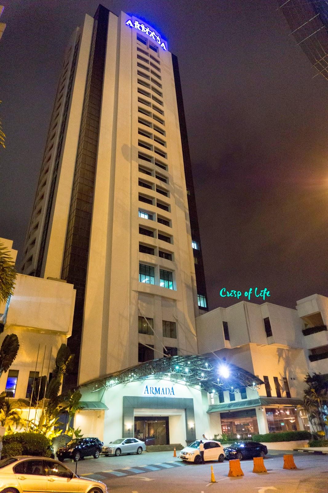 Armada Hotel Petaling Jaya Selangor