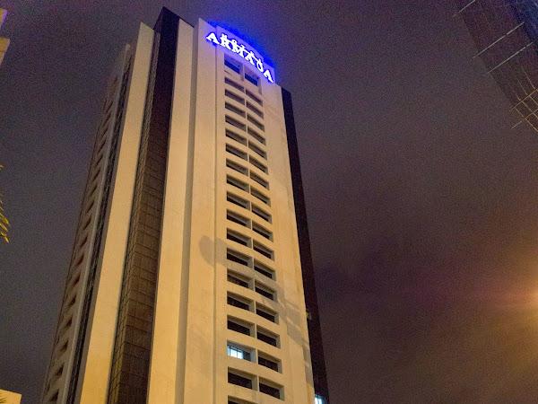 Armada Hotel @ Petaling Jaya, Selangor