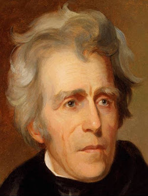 Essay about andrew jackson