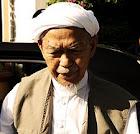 Dato Bentara Setia Nik Abdul Aziz