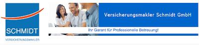 Versicherungsmakler Schmidt GmbH