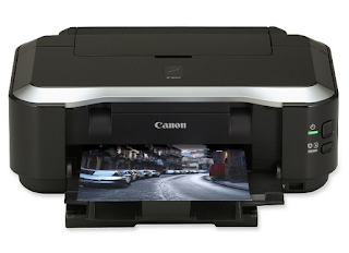 Canon Pixma iP3600 Free Download Driver