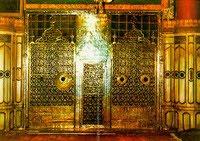 maksurah masjid demak
