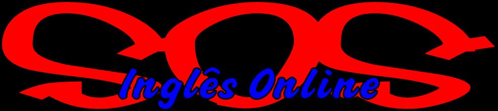 SOS - inglês online