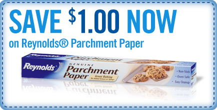 reynolds parchment paper Browse the baking paper & parchment section at waitrose & partners and buy high quality cling film, foils & food storage products today free delivery - t&cs.